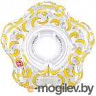 Круг для купания Happy Baby Swimmer banana / 121005