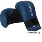 Перчатки для карате Atemi LTB19202 (L, синий)