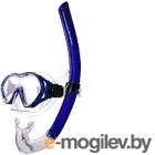 Набор для плавания Atemi 24100 (синий)