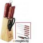 Набор ножей KING Hoff KH-3445