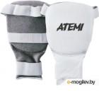 Перчатки для карате Atemi PKP-453 (XL, белый)