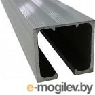 Направляющая для раздвижных дверей Morelli Track (2м)