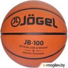 Баскетбольный мяч Jogel JB-100 (размер 3)