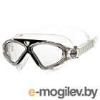 Очки для плавания Atemi Z302 (серый/черный)