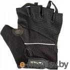 Перчатки для фитнеса Atemi AFG04 (L, черный)