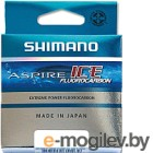 Леска флюорокарбоновая Shimano Aspire Fluo Ice 0.125мм / ASFLRI3012 (30м)