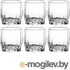 Набор стаканов Pasabahce Денс 42866/375201 (6шт)