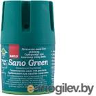 Чистящее средство для унитаза Sano Green (150г)