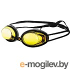Очки для плавания Atemi N402 (черный/янтарь)