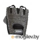 Перчатки для фитнеса Atemi AFG01 (M, серый)