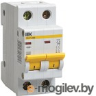 Выключатель автоматический IEK ВА 47-29M 8A 2п 4.5кА D