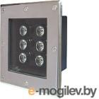 Прожектор КС LED TV-318 6х1W IP67