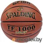 Баскетбольный мяч Spalding TF-1000 Legacy / 74-450Z 466 (размер 7)