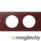 Рамка для выключателя Legrand Celiane 69292 (кожа классик)