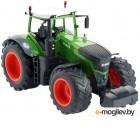 Радиоуправляемая игрушка Double Eagle Трактор с прицепом / E354-003