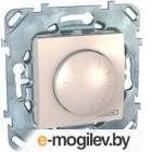 Диммер Schneider Electric Unica MGU5.511.25ZD