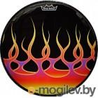 Пластик для барабана Remo PA-1020-F2
