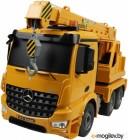 Радиоуправляемая игрушка Double Eagle Кран Mercedes Antos / E526-003