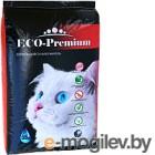 Наполнитель для туалета Eco-Premium Blue (55л)