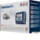 Брелок сигнализации StarLine A61 (жк)