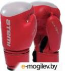 Боксерские перчатки Atemi LTB-19009 10oz (красный/белый)