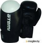 Боксерские перчатки Atemi LTB-19009 8oz (черный/белый)
