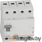 Устройство защитного отключения Legrand RХ3 4P 40A 30mA 10kA 4M тип АС