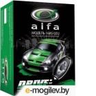 Автосигнализация Alfa Drive