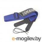 Ремень для гитары Yamaha SP141 (синий)