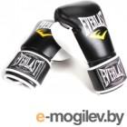 Боксерские перчатки Everlast D107 10oz (черный)