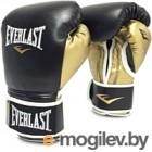 Боксерские перчатки Everlast D108 12oz (черный)