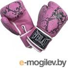 Боксерские перчатки Everlast D119 8oz (розовый)