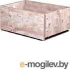 Ящик под кровать Мебель-КМК Лондон 2 0478.5 (дуб юккон)