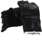 Перчатки для единоборств Atemi LTB-19111 (L, черный)