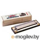 Губная гармошка Hohner 590/20 C / M590016