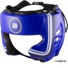 Боксерский шлем Atemi LTB-16320 (L, синий)