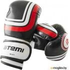 Боксерские перчатки Atemi LTB-16111 12oz (S/M, черный)