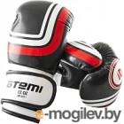 Боксерские перчатки Atemi LTB-16111 8oz (S/M, черный)
