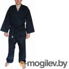 Кимоно для рукопашного боя Atemi AKRB-01 (р-р 56-58/170, черный)