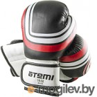 Боксерские перчатки Atemi LTB-16101 10oz (S/M, черный)
