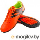 Бутсы футбольные Novus NSB-20 Turf (оранжевый, р-р 46)