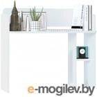 Надстройка для стола Сокол-Мебель КН-01 (белый)