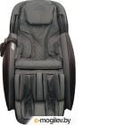 Массажное кресло Casada AlphaSonic 2 CMS-522 (серый/черный)