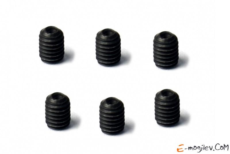 M 3*4 Grub Head screw.