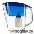 Фильтр питьевой воды БАРЬЕР Гранд (индиго)