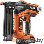 Профессиональный гвоздезабиватель AEG Powertools B18N18LI-201C (4935451536)