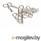 Body clips (12) (standard size).