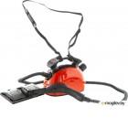 Пароочиститель Mie Juno (черный/оранжевый)