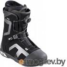 Ботинки для сноуборда Head One Boa Black / 350508 (р.285)