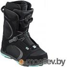 Ботинки для сноуборда Head Galore Pro Boa Black / 354308 (р.240)
